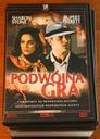 PODWÓJNA GRA DVD