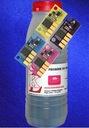 Toner chip CMYK Epson C3900 CX 37 CX37 C 3900 N TN