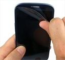 2 szt- Folia ochronna na telefon LG G4 STYLUS H635 Rodzaj folia ochronna