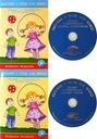 SYLABY I CZASOWNIKI LICZBA POJEDYŃCZA I MNOGA + CD