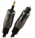 Kabel optyczny T-J Toslink Jack CX-HTJ103  3 m