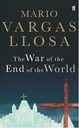 THE WAR OF THE END OF THE WORLD - M. V. LLOSA NOWA
