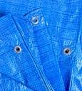 Krycia plachta - Celta - Plachta 8x10m modrá silná super kvalita 75g
