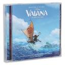 VAIANA Skarb Oceanu [CD] SKARB OCEANU - OKAZJA#