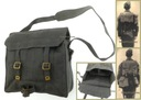 oryg. TORBA small pack HAVERSACK wz.37 GREY