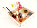 ECO Cosmetics Veranstalter EBRO-6 Fächer
