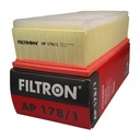 AIR FILTER AP178/1 TOYOTA AVENSIS COROLLA