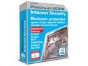 Panda Platinium Internet Security BOX 1PC12M Wyprz