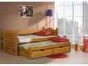 Łóżka , łóżko sosnowe piętrowe - MIKOŁAJ !!!