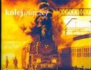 KOLEJ INACZEJ Historia kolei pokazana na fotografi