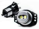 LED MARKER MARKERY RINGI bmw. E90 E91 MOC 12 WATT