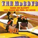 CD McCOYS,THE-Hang on Sloopy / You Make Me Feel so