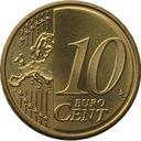 10 euro cent 2014 AUSTRIA z rolki menniczej