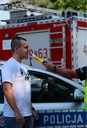POLICYJNY alkomat iBlow bezustnikowy przesiewowy Rozdzielczość pomiaru 0.01‰