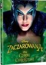 ZACZAROWANA [ Blu-ray ] Disney Szybka wysyłka !!!