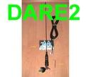 CB antena ALAN MIDLAND MINI MOBILE 3dB 68cm + WTYK