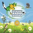 PTASIE RADIO WIOSNA 2CD - ODGŁOSY PTAKÓW - HIT!!!!