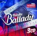 46 POLSKIE BALLADY 3CD IRA Dżem MYSLOVITZ Piosenki