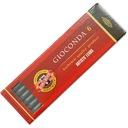 Koh i noor Wkład Ołówka Kubuś 5.6mm Grafit 6B 6szt