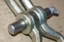 Reduktor wałek sworzeń dźwignia GAZ 69 VAT-23%
