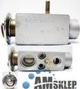 Zawór Rozprężny Klimatyzacji MERCEDES 124/190 S