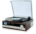 GRAMOFON CAMRY CR 1113 RADIO CYFROWE AM/FM LCD 3W