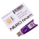 NEROKEY / Nero KEY - NeroTeam Recovery Studio +FV