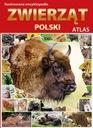 ATLAS ZWIERZĄT POLSKI DUŻY ALBUM 800 ZDJĘĆ 2015 ok