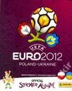 Album UEFA Euro 2012 Poland - Ukraine. Nowy egz.