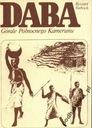 Daba Górale Północnego Kamerunu Ryszard VORBRICH