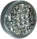 LAMPA LED COFANIA WSTECZNA TYLNA LAMPY PRZYCZEPY