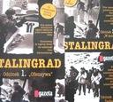 STALINGRAD - 3 x VCD