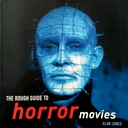 Jones, The Rough Guide to Horror Movies Horrory