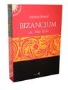 Książka BIZANCJUM 500-1024 - Jonathan Shepard