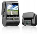 Wideorejestrator VIOFO A129-G DUO GPS WIFI DUAL Model A129-G GPS Duo