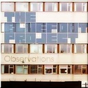 THE BLUEFOOT PROJECT observations _(CD)_