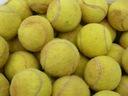 Markowe piłeczki tenisowe - używane cena za 12 szt Rodzaj treningowe