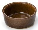 Miska ceramiczna dla kota, psa 350 ml 12 cm