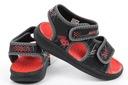 Buty sandały NEW BALANCE [K2031BRD] r.28,5 Bohater brak