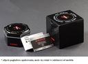 ZEGAREK CASIO G-SHOCK AWG-M100A-1 Z OPAKOWANIEM Mechanizm bateria słoneczna