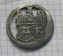 значок Орел Гриф Русалка Варшавская 301 доставка товаров из Польши и Allegro на русском
