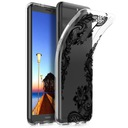 Kobiece Koronkowe Etui Gel do Huawei Mate 10 Lite