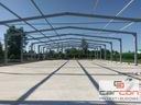 Projekt i budowa Hala stalowa Produkcyjna Magazyn Powierzchnia 1 m²