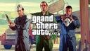 Grand Theft Auto V GTA 5 Polska wersja + MAPA FIVE Wersja językowa Polska