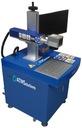 Laser 20W Znakowarka Fiber 110x110 30W