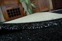 GRUBY DYWAN SHAGGY NARIN 100x200 blackmelon #GR793 Kształt Prostokąt