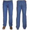 121 KLASYCZNE MODNE spodnie JEANSY męskie 82-85