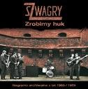 SZWAGRY Zrobimy huk 1965/1969 CD