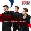 МУЖСКИЕ ИГРЫ 2018 Специальное Издание 2 CD + 2 БОНУС доставка товаров из Польши и Allegro на русском