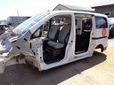 Nissan NV200 KURTYNA LEWA
